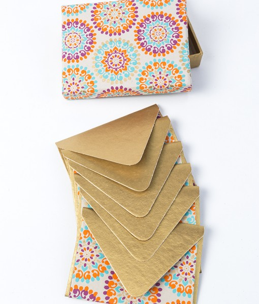 Handmade Note Card Packs