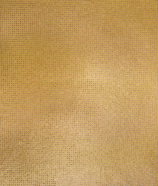 Handmade Gold Gift Wrap